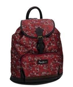 Mochilas Pepe Jeans mujer