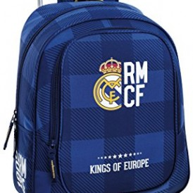 Trolley Real Madrid CF – Safta