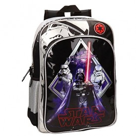 Mochila Star Wars de Darth Vader